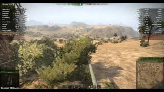 Прохождение игры ворлд оф танкс часть3