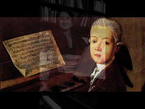 Mozart - Evgeni Koroliov (2006) Sonate Nr  14 c moll, KV 457