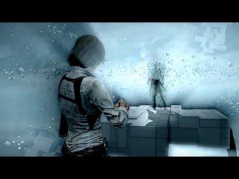 阿津 恐怖遊戲 邪靈入侵 The Evil Within DLC (4) a ghost is born
