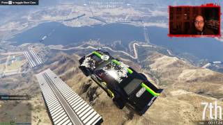 NoThx Stream ~ GTA V Online #23