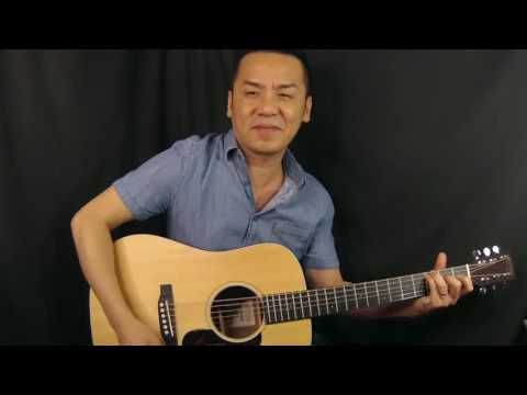 NEW Martin Dreadnought Junior Guitar Review in Singapore