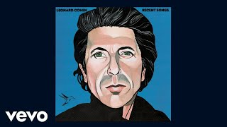 Leonard Cohen - The Gypsy's Wife (Official Audio)