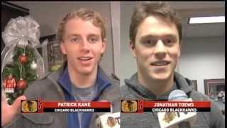 Blackhawks TV Season One: Episode 1