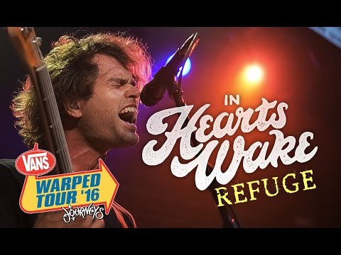 In Hearts Wake -