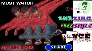 Best robot dance mst || Bollywood robotic mix||shubham Arora 2017 ROBOTIC+AMAZING