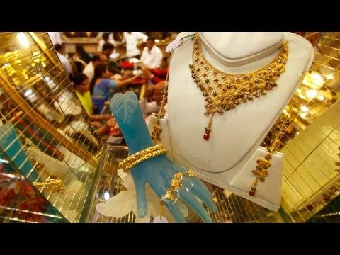 Indian Gold: Its Worth and Its Wait