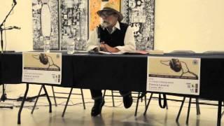 Festival Caracol 2013: homenaje a Roberto Castillo Udiarte