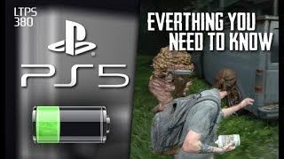 PS5 Will Use Less Power. The Last of Us 2 NO Multiplayer, Will Be Separate Later. - [LTPS #380]