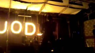 Djodje Mindel Hotel 2013-um segundo