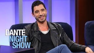 El gran actor argentino Matías Desiderio incursionando con éxito en Hollywood - Dante Night Show