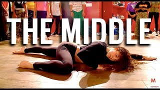 "ZEDD - ""The Middle"" l Choreography by @NikaKljun"