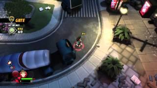 All Zombies Must Die! Gameplay [60 FPS] (Xbox 360)