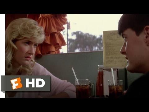 Blue Velvet (3/11) Movie CLIP - Are You Crazy? (1986) HD
