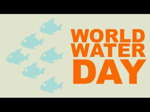 World Water Day 2013 Fun Facts