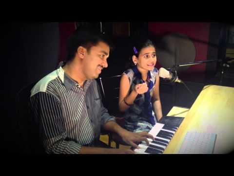 Jaya Raghu Nandana - Sooryagayathri & Kuldeep M Pai - 'Vande Guru Paramparaam'