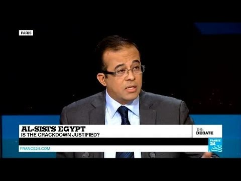Al-Sisi's Egypt: Is the Crackdown Justified? (part 2)