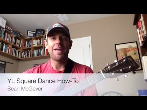 YL Square Dance How-To