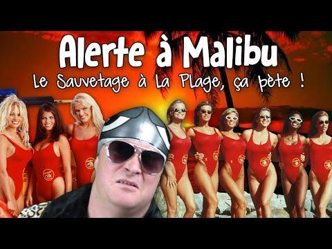 Alerte à Malibu / Le Sauvetage à la Plage, ça pète ! Salut les Baigneurs #83 from YouTube · Duration:  6 minutes 43 seconds