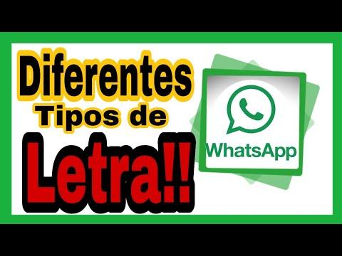 🔥 Cómo Escribir En Negrita, Tachado Y Cursiva En Whatsapp