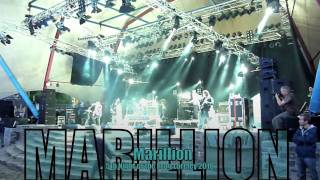 Marillion live @ Loreley 2010 (Slainte Mhath)