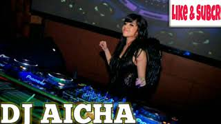 SPECIAL NEW PARTY FROM DJ AICHA