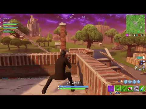 Fortnite [Full Gas] [2000+ Kills]