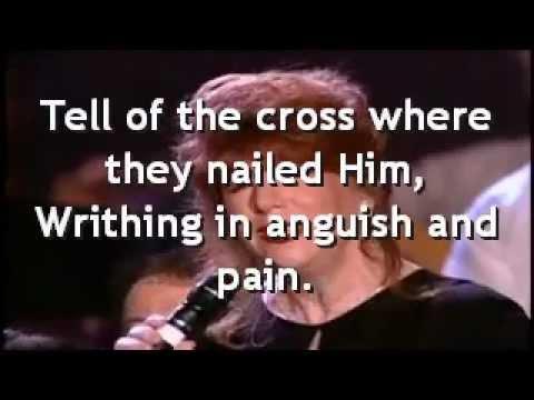Tell Me The Story Of Jesus   Lyrics