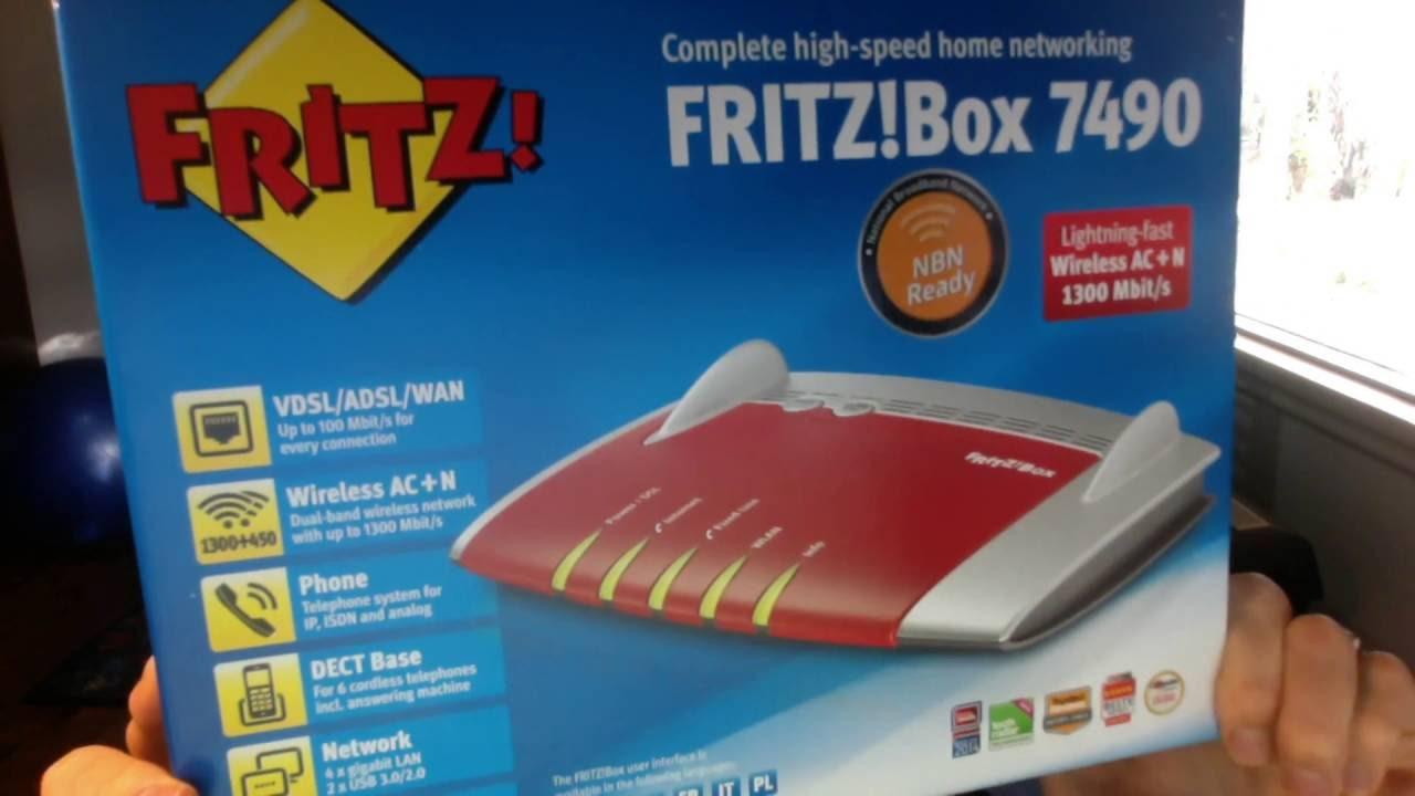 Fritz Bix 7490