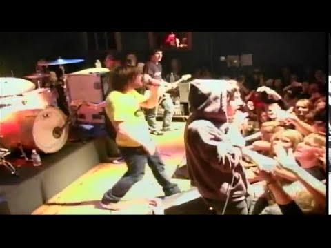 JUST SURRENDER Live | FULL SET (Multi Camera) Feb 2008 | Greensboro, NC