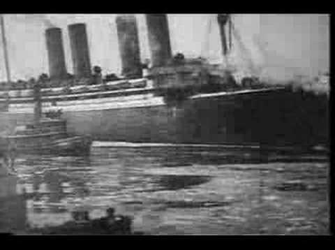 Walter Cronkite Narrates Guglielmo Marconi Documentary