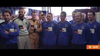 Staatsloterij Gelukstreffers - Vierpolders Zaterdag 1 win Oranje Experience