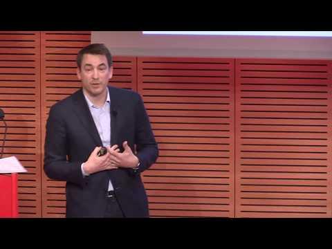 Rester en mode startup grâce à la stratégie Lean par Nicolas Chartier, AramisAuto