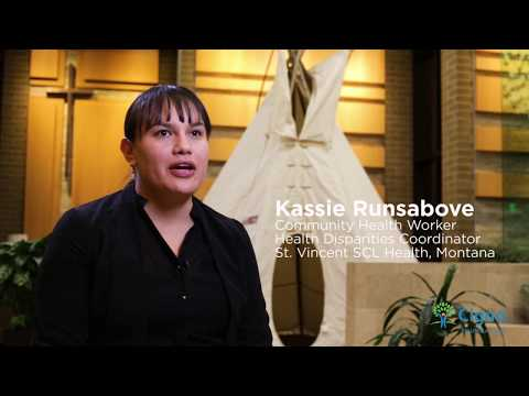 Helping Native American Mothers To Deliver Healthy Babies