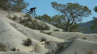 What is Mountain Bike for you ? Morgane Such Ride SOK