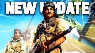 NEW UPDATE 1.19!!! Battlefield V Livestream   Multiplayer Gameplay   1080p 60fps (PS4 Pro)