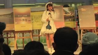 11月17日(木) nittan地域戦略会議×Made in 北海道 with AKB48 Team 8 坂...