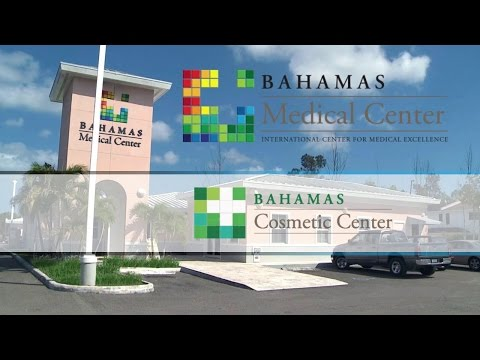 Bahamas Medical Center: Cosmetic and Plastic Surgery