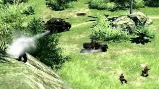 Первый трейлер игры Диверсанты: Вьетнам