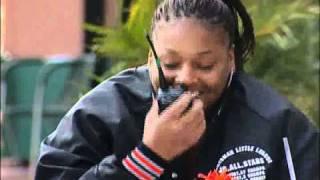 Girls Behaving Badly - Officer Handy Segment