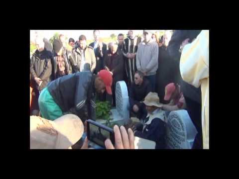 Adieu  Si Mohamed Mansour رحمه الله,  le 2 février 2015