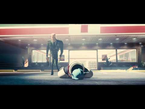 Nix Wie Weg - vom Planeten Erde - Trailer Deutsch HD