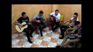 W Eftakart Guitar & Violin - Mohamed Hamaki - 5 MazZika