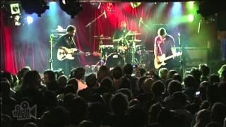Bedouin Soundclash - Jeb Rand (Live in Sydney)   Moshcam