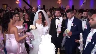 assyrian wedding 2018