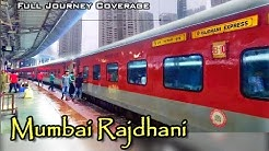 India's Fastest Rajdhani Exp Full coverage| Parallel overtakes, Food review