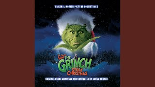 "You're A Mean One Mr. Grinch (From ""Dr. Seuss' How The Grinch Stole Christmas"" Soundtrack)"