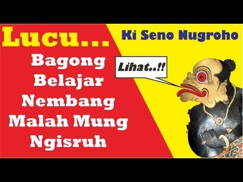 bagong-petruk-lucu-ki-seno-nugroho-2019