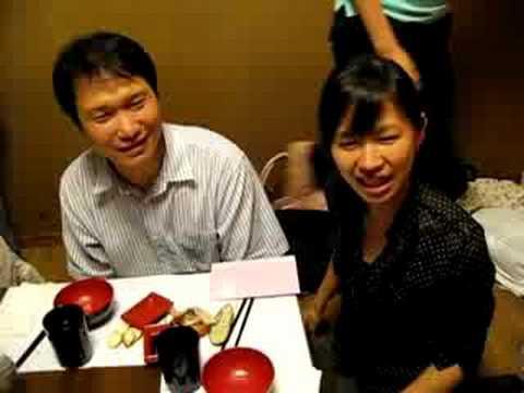 Ying Chee & Francis 5/9
