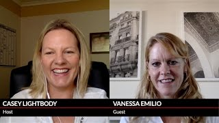 Keep your business on the right side of the law with Vanessa Emilio