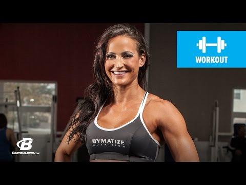 Erin Stern's Training & Fitness Program
